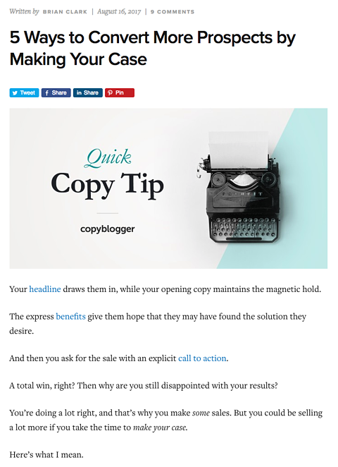 5 Ways to Convert More Prospects by Making Your Case   Copyblogger.png