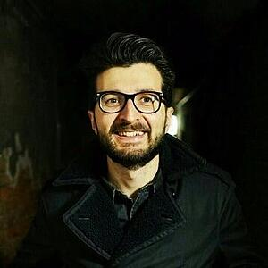 Gianluca Binelli