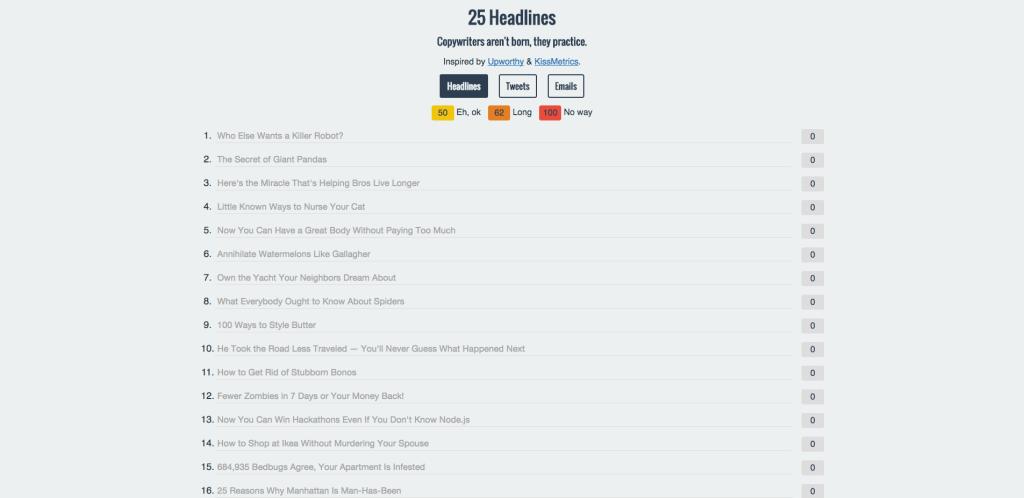 25_Headlines