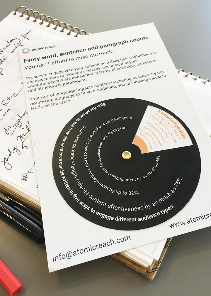 Atomic Reach Brochure 2016