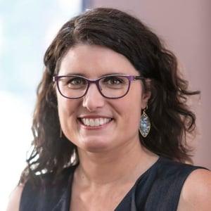 Julie F Bacchini