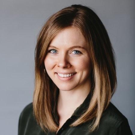Kate Kiefer Lee