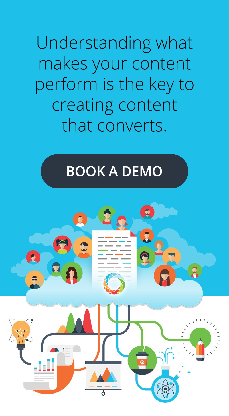 Book a Demo with Atomic Reach.