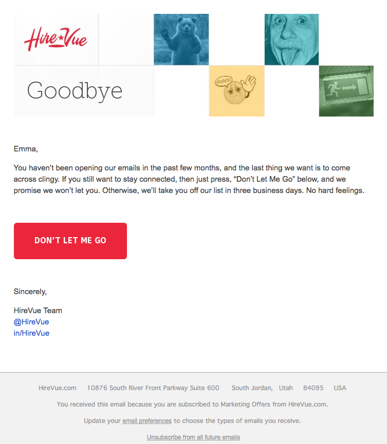 hirevue-unsubscribe-email-example