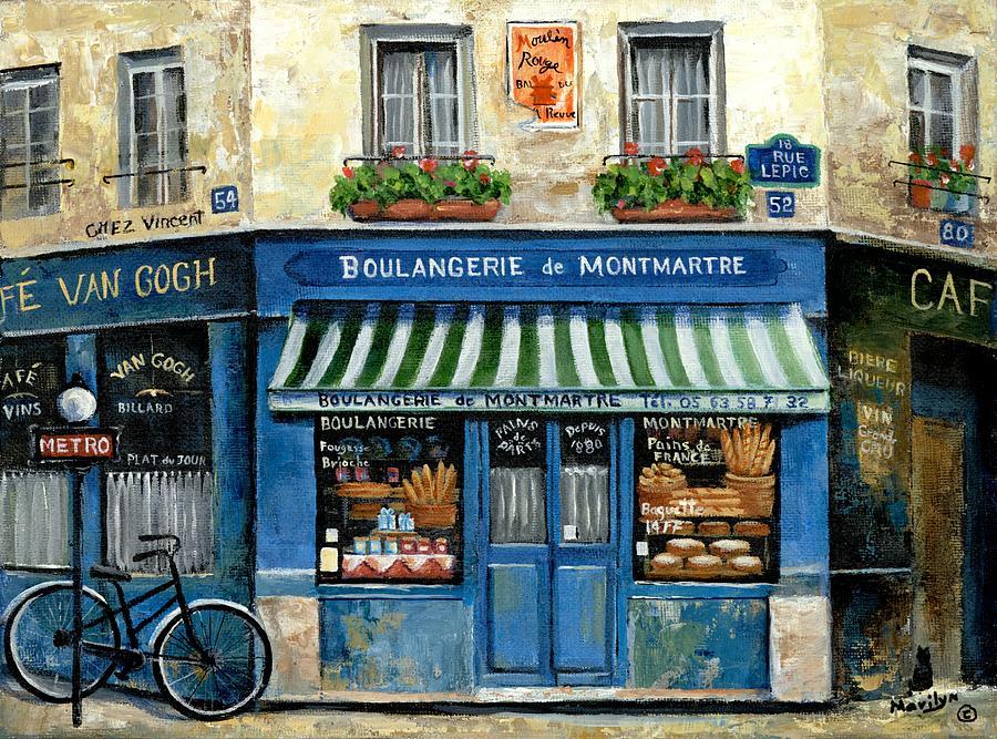 impressionist-font-b-art-b-font-cityscape-painting-From-Montmartre-font-b-Bakery-b-font-oil.jpg
