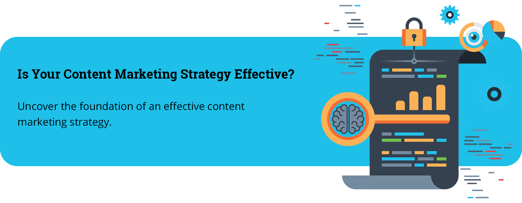 Content Strategy Foundation