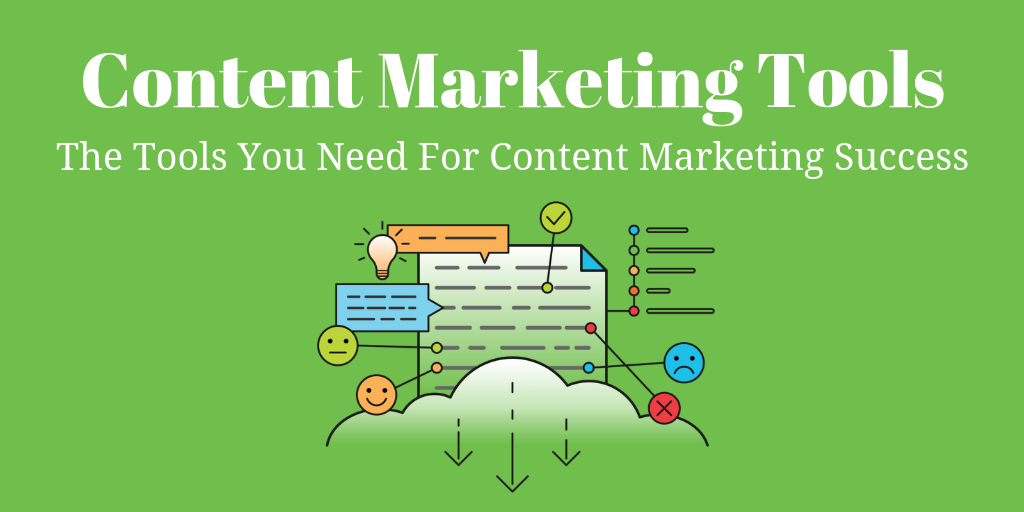 10 Content Creation Tools You Need For Success (1)
