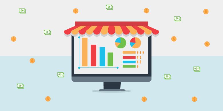 100 key e-commerce statistics that will generate sales