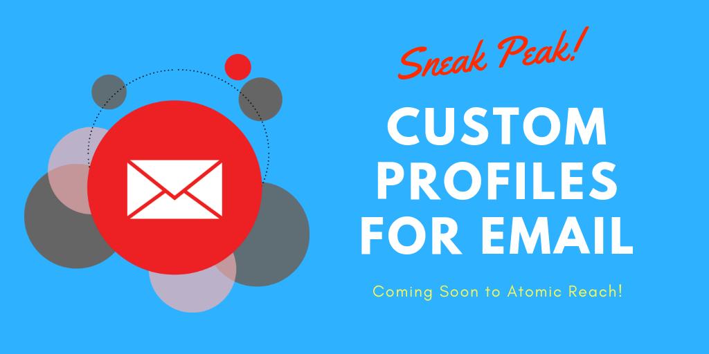 Custom Profiles Preview