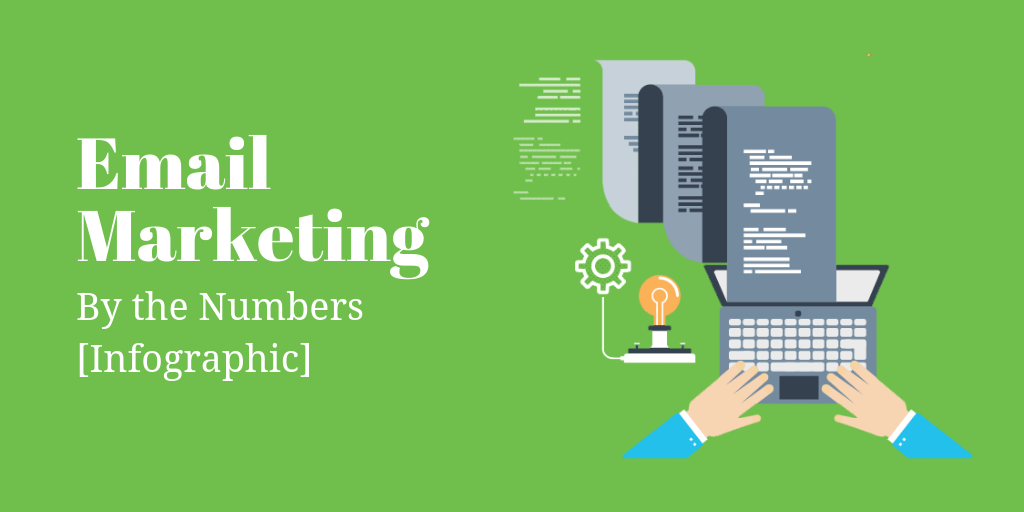 Email Marketing by the Numbers [Infographic]