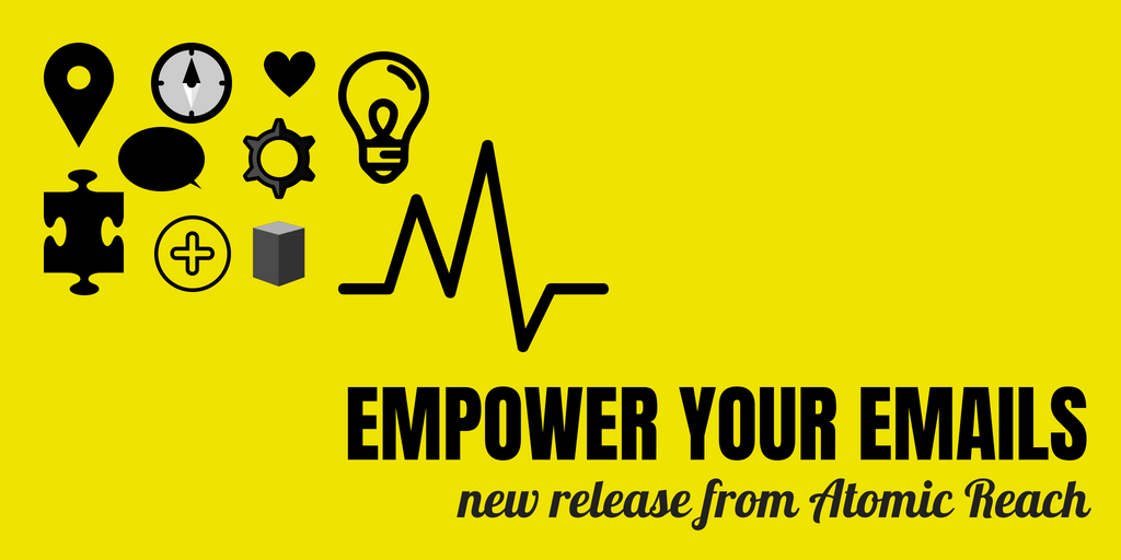Empower Your Emails - Large Format