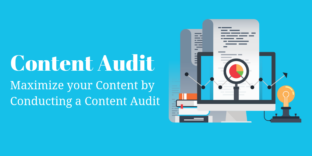 How To Conduct a Content Audit