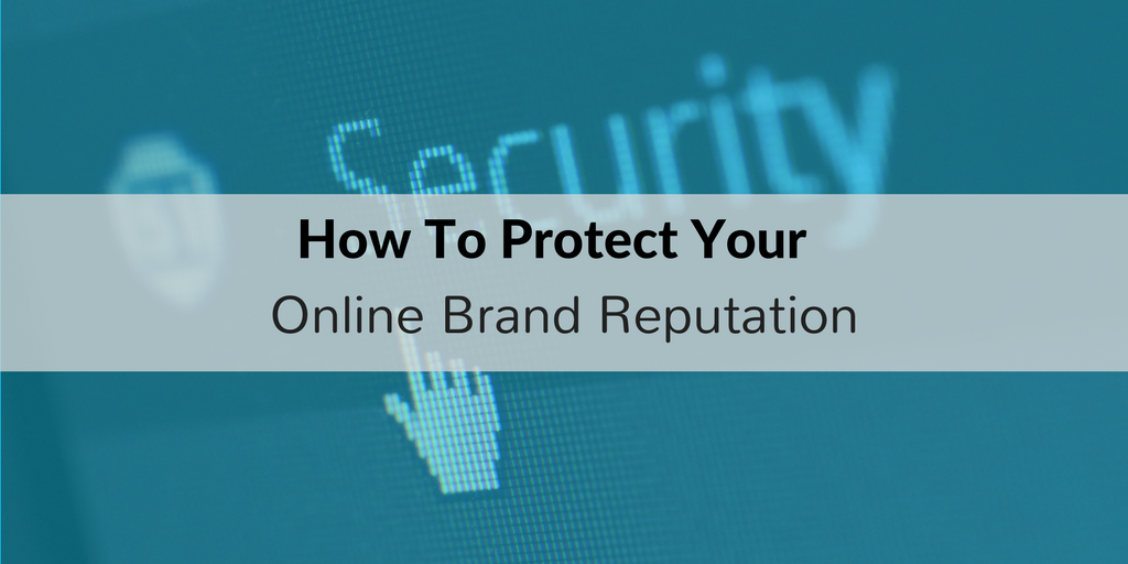 Image result for Ways to protect online brand reputation